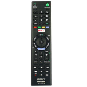 Genuine-Sony-Remote-Control-For-Sony-KDL-32WD757-32-034-Full-HD-LED-Smart-TV