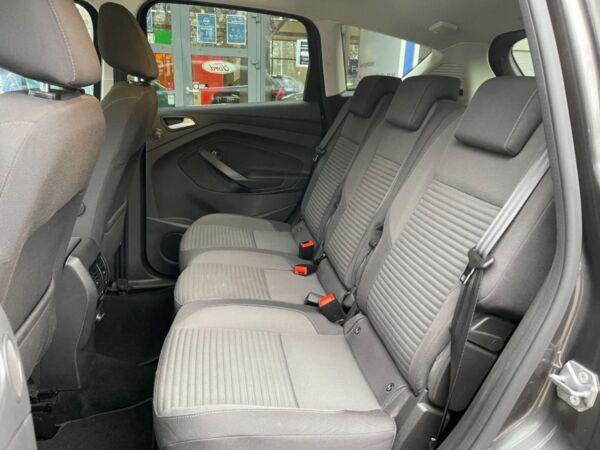 Ford C-MAX 1,0 SCTi 125 Titanium billede 16