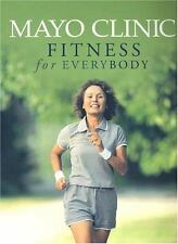 Mayo Clinic Fitness for Everybody, , Good Book