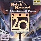 The Very Best of Erich Kunzel: Top 20 by Erich Kunzel (Conductor) (CD, Sep-1994, Telarc Distribution)