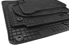 NEU SEAT Fußmatten Leon 1P + GTI R Gummimatten 4x Original Qualität Auto Gummi