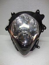 07-08 SUZUKI GSXR1000 OEM HEADLIGHT HEAD LIGHT 2007 2008