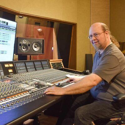 Invisible Sound Studios