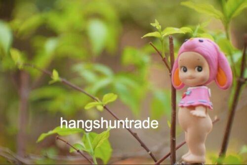 Dreams Sonny Angel Valentine/'s Day 2017 Bunny Doll Mini Figure