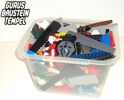 Raumfahrt KG Sammlung Konvolut Teile Star Wars,Space LEGO 100 Steine Weltall
