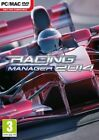 Racing Manager 2014 PC Video Game UK Delivery