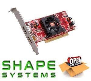 AMD-ATI-FireMV-2260-256MB-DDR-PCI-2x-Display-Port-100-505529-75-ExVAT