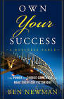 Own Your Success (Paperback Pod) by B Newman, Newman, Ben Newman (Paperback / softback, 2012)