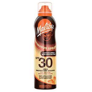 MALIBU-Lozione-Spray-continuo-con-protezione-solare-SPF30-UVA-UVB