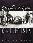 Grandeur and Grit: A History of Glebe by Max Solling (Hardback, 2007)