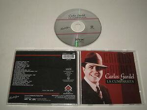 CARLOS-GARDEL-LA-CUMPARSITA-Nostalgia-nstc-065-CD-Album