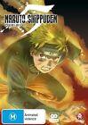 Naruto Shippuden : Collection 5 : Eps 53-65 (DVD, 2011, 2-Disc Set)