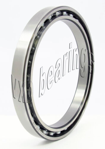 "KA060ARO Angular Contact Bearing Bore Dia 6/"" Outside 6 1//2/"" Width 1//4/"""