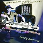 Between A Rock And A Hard Place by Harry Payuta (CD, May-2013, Tribal Stomp)