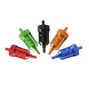ATV-Dirt-Bike-Filter-Aluminum-CNC-125cc-XR-50-70-80-100-Fuel-Gas-HOT