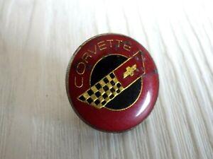 Pin-039-s-vintage-epinglette-Collector-pins-automobile-corvette-Lot-E144