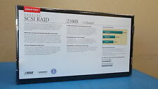 Adaptec ASR-2100S (1x U160 SCSI RAID)