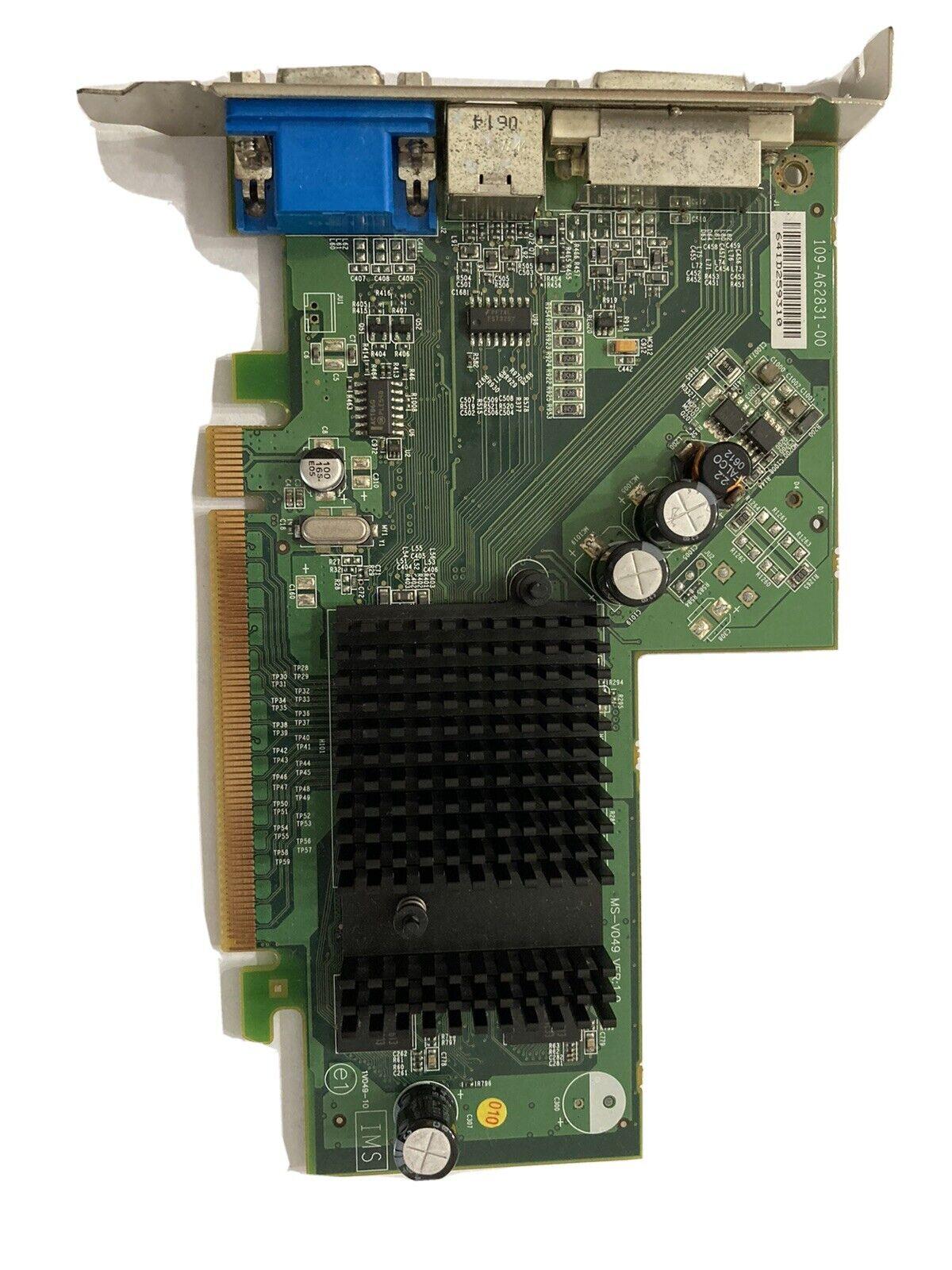 *Pre-Owned* MIC E-G012-1489 (B) GPU