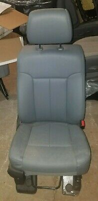 2011-2016 Ford F250 F350 SuperDuty CenterConsole Jumpseat Head Rest