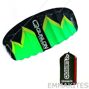 3m-Dual-Line-Kiteboarding-Trainer-Traction-Power-Kites-Beach-Fun-Parachute-Kite