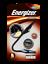 2 piles CR2032 Energizer Booklite DEL Torche Light Clip Sur Livre de lecture