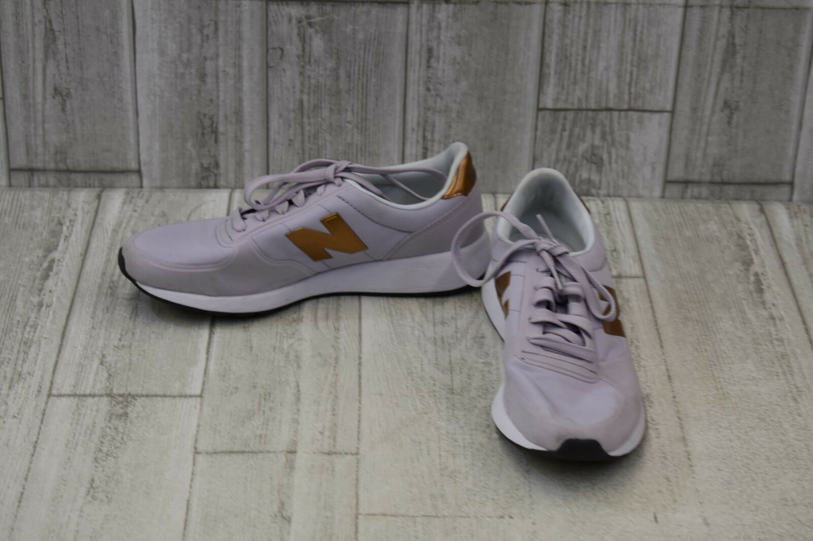 New Balance 215 Sneaker, Women's Size 8.5 B, Grey Bronze