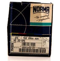 Norma Winkel Schlauchverbinder 762 8900 025 25, Ovp, Neu, Vpe 21 Stück