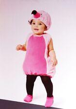 baby girl infant pink flamingo halloween costume u0026 hat bird 12 18 months new