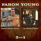 Here's Faron Young & Occasional Wife von Faron Young (2011)