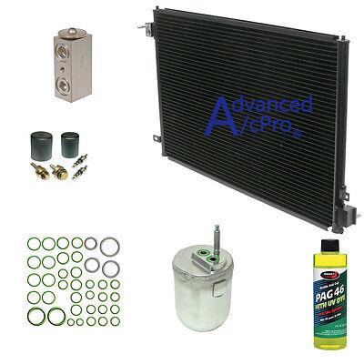 Drier Fits A//C AC Accumulator 2000-2006 Lincoln LS V6 3.0L V8 3.9L