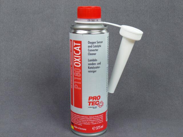 Lambdasondenreiniger Katalysator EGR-Ventil Reiniger 375ml Neu!