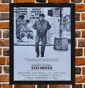 Adult clip driver foster jodie movie taxi