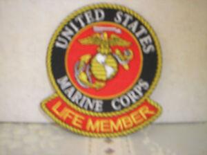 eMarine PX: Marine Corps League