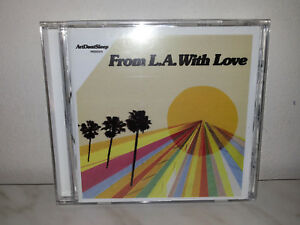 CD-ART-DON-039-T-SLEEP-FROM-L-A-WITH-LOVE