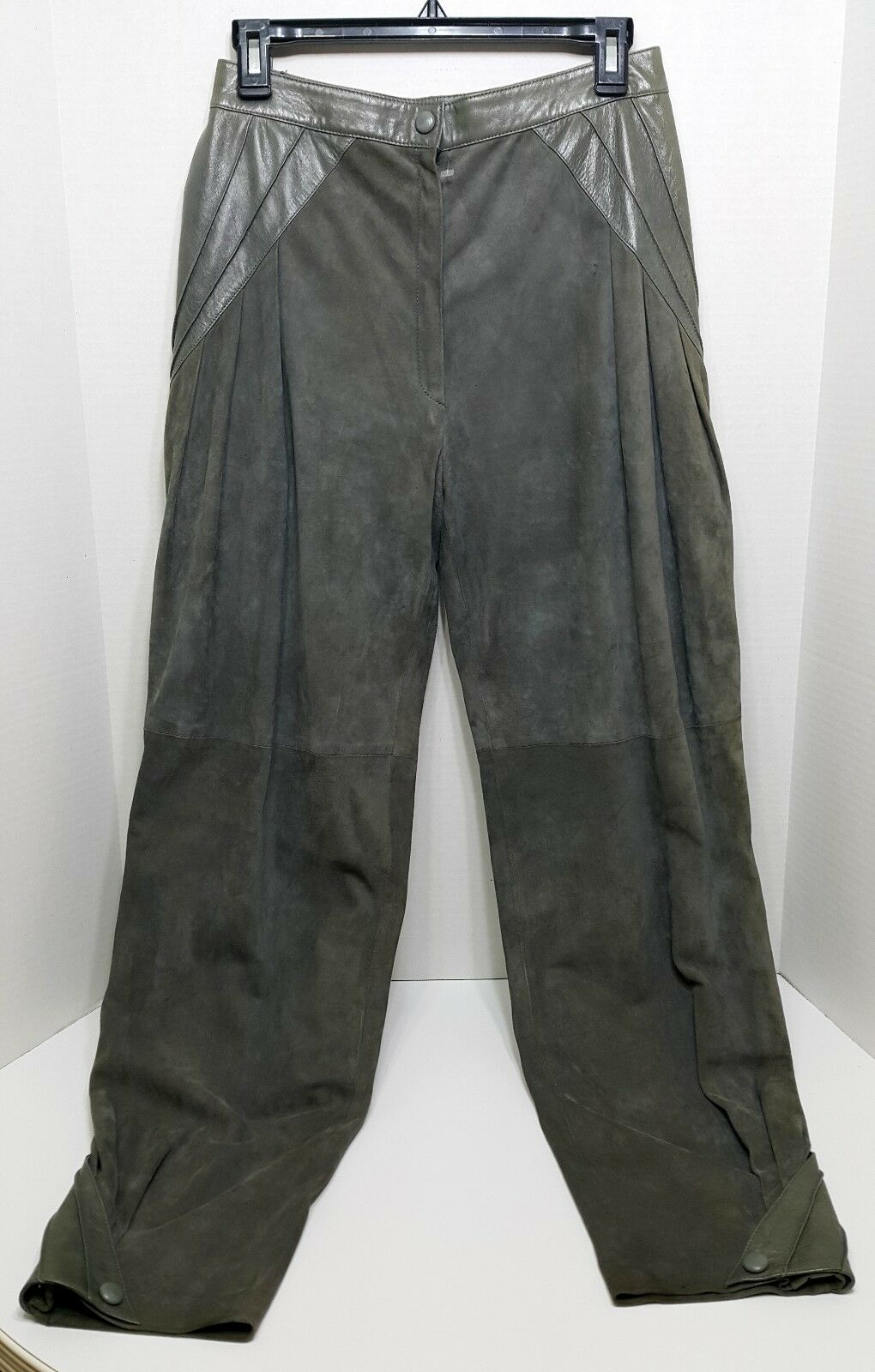 Franca Mossini Women's Pants Sz 44 Made in