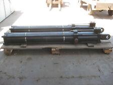 Hydraulic Cylinders 8bore 825stroke