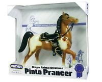Breyer Model Horses Traditional Size Western Pinto Prancer #1431 DISCONTINUED