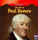 The Life of Paul Revere by Maria Nelson (Paperback / softback, 2012)
