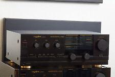GRUNDIG FINE ARTS A9000 Amplifier Verstärker Marantz (incl. Gratis-Holzwangen*)