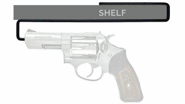 4 Pack SnapSafe Handgun Hangers