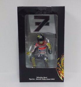 Valentino Rossi Minichamps, Modèle 1/12, Honda Motogp Australie 2003 Nouveau