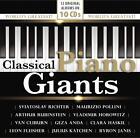 Piano Giants-Original Albums von Various Artists (2015)