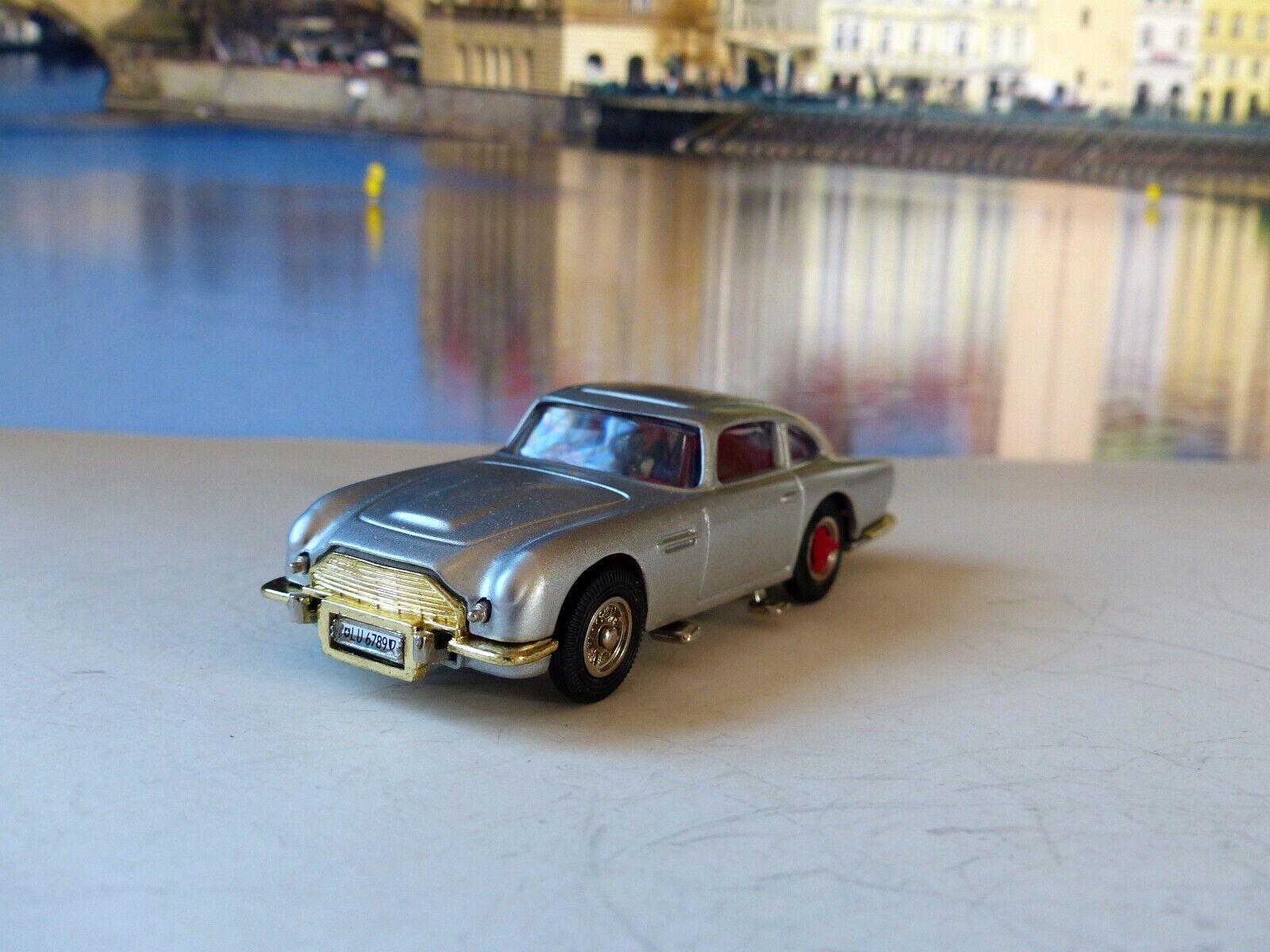 CORGI giocattoli 96655 James Bond Aston Martin DB5 IN SCATOLA ORIGINALE