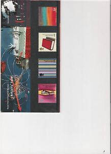 1999-ROYAL-MAIL-PRESENTATION-PACK-ARTISTS-TALE