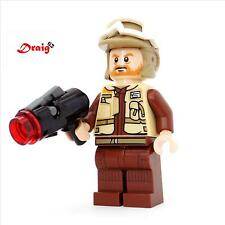 Lego Star Wars Rogue One Rebel Trooper from set 75164 Version 3 *NEW*