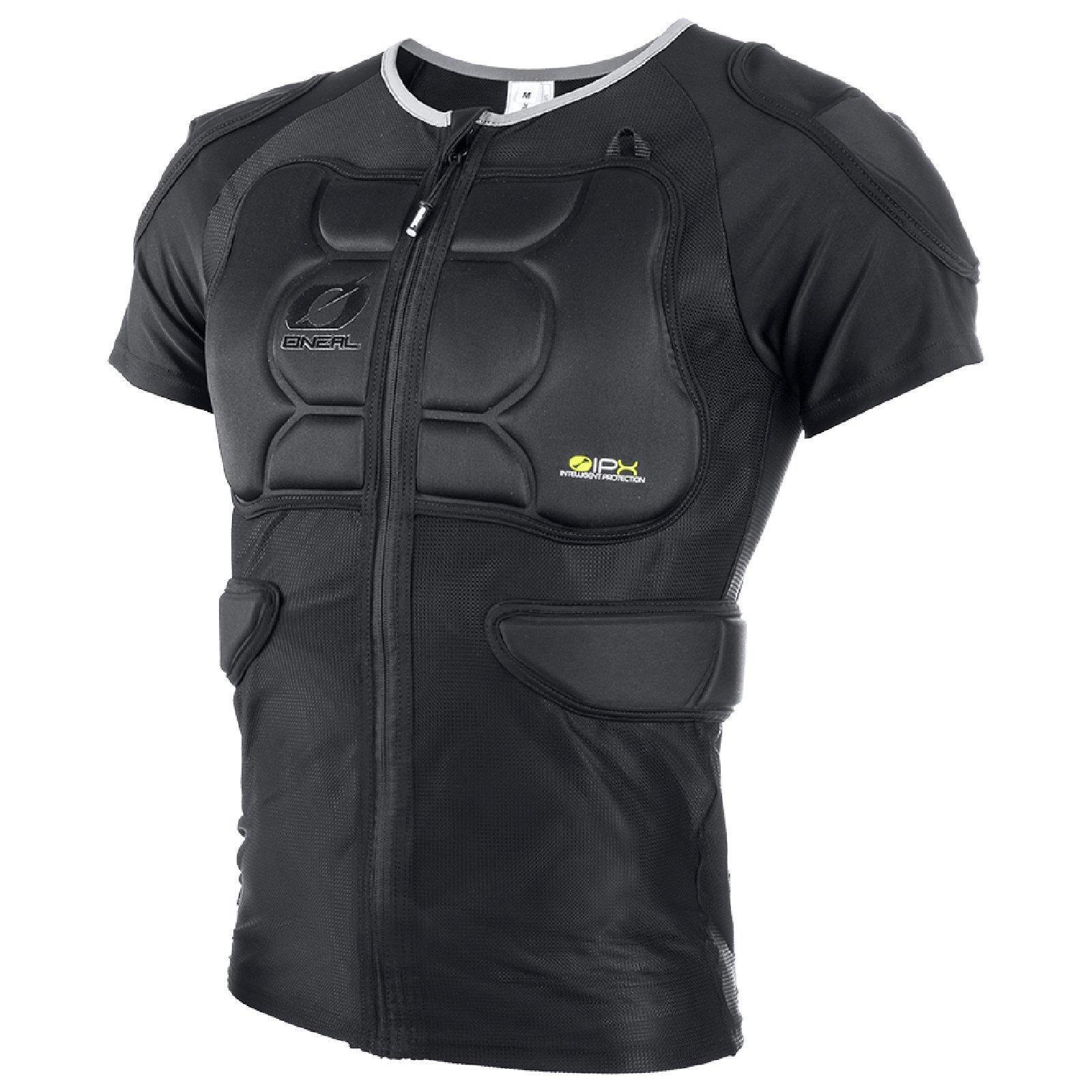 ONeal BP manga corta projoector chaqueta tanque projoección descenso MTB DH FR Moto cross MX