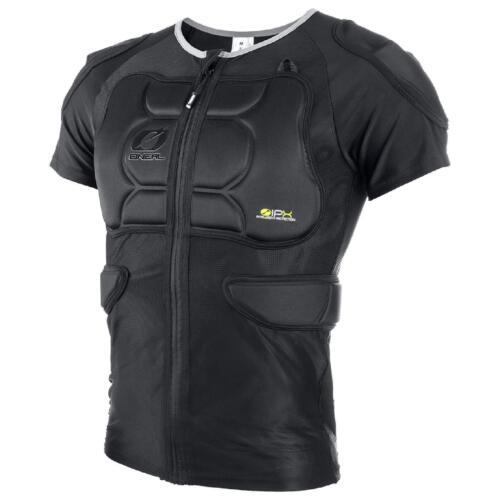 O/'Neal BP Kurzarm Protektor Jacke Panzer MTB DH FR Downhill Schutz Motocross MX