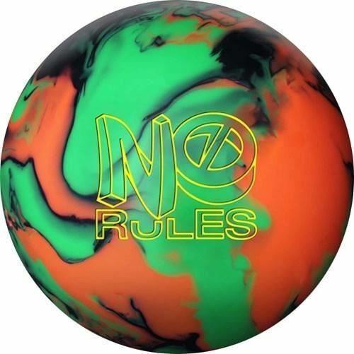 redo Grip No Rules 15 lbs NIB Bowling Ball  Free Shipping  Undrilled