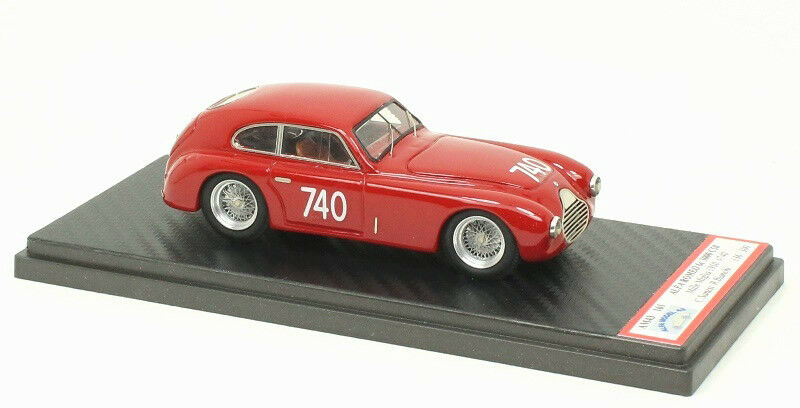 oferta de tienda Alfa Alfa Alfa Romeo 6c 3000 C50 Mille Miglia 1950  entrega rápida