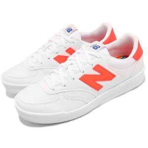 New-Balance-WRT300CF-D-Wide-White-Orange-Women-Casual-Shoes-Sneakers-WRT300CFD
